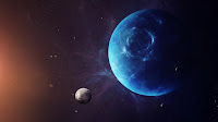 Neptune Planet Facts in Hindi