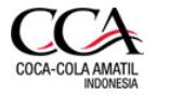 Lowongan Kerja PT Coca-Cola Amatil Indonesia