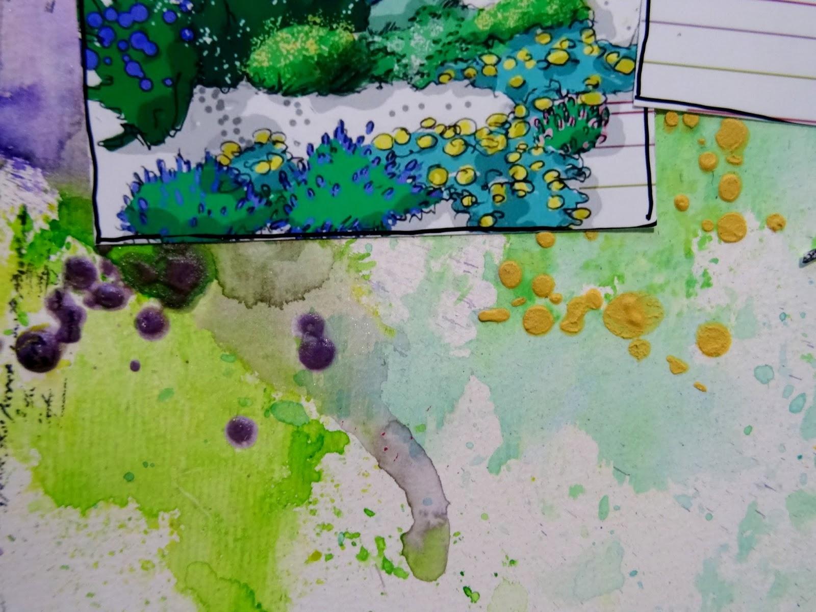 Kaka se délivrera des taches de pigment