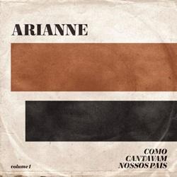 Baixar Música O Espírito De Deus Está Aqui – Arianne Mp3