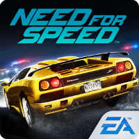 Need for Speed No Limits v1.4.8 + Mod + Data for All Processors