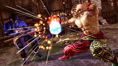 Download version xp game pc tekken 5 free for window for full