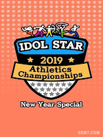 Đại Hội Thể Thao Idol 2019