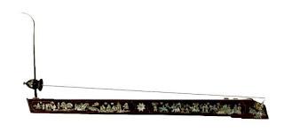 alat musik petik Danbau