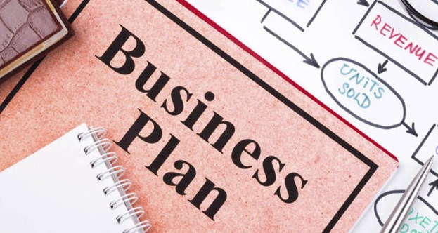 Business Plan For Online Businesses