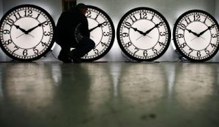 Πρόστιμο της Κομισιόν στην Ελλάδα για την αλλαγή της ώρας!