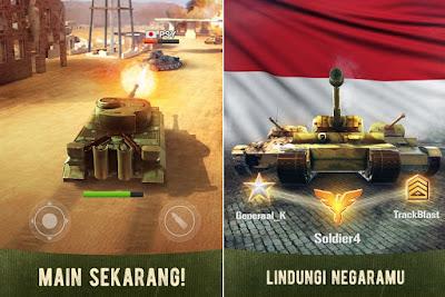 War Machines Tank