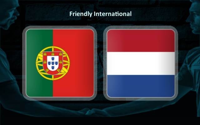 Portugal vs Netherlands Full Match And Highlights