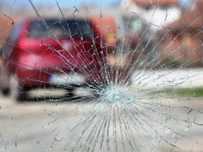 Common Traffic Accidents