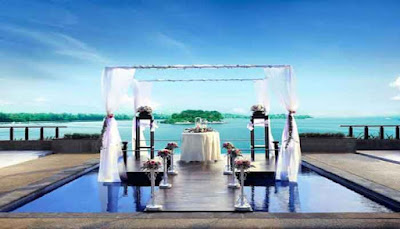 Honeymoon in Bintan Island