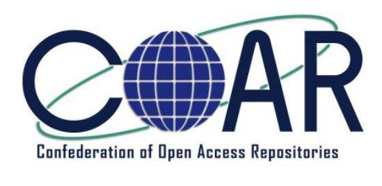 COAR (Confederation of Open Access Repositories)