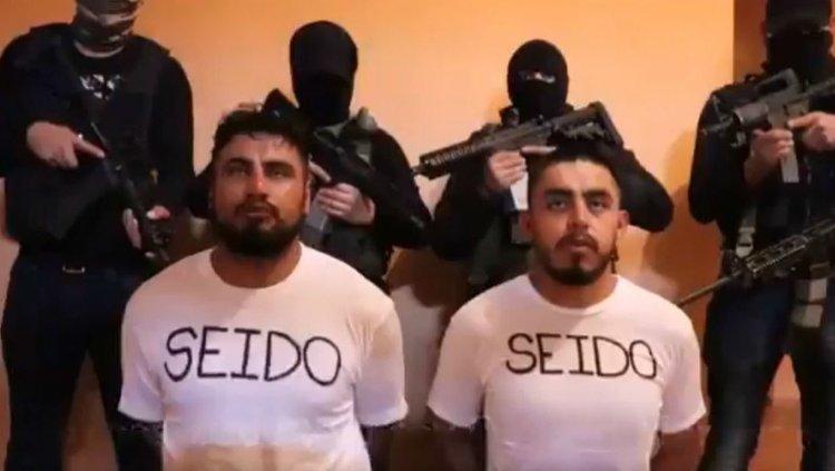 """Cae """"El Manotas"""" y 17 sicarios del CJNG que ejecutarón a dos agentes de la PGR"""