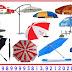 Umbrella Manufacturers in Punjab, Specialized Promotional, Advertising, Handmade, Corporate Umbrella