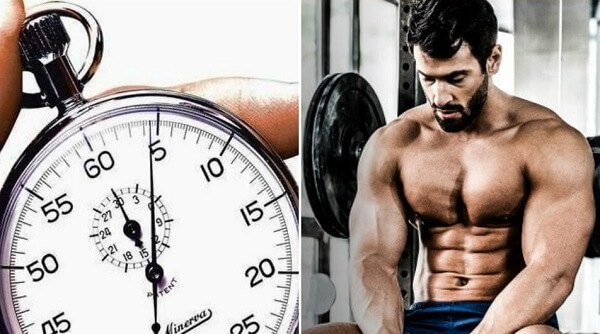 How Long Is The Perfect Duration Of Rest Between Workout Sets Bodyfitnesslife