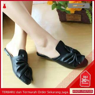 HYU560 Sepatu flatshoes RS01 ikat | BMGShop