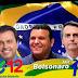 PREFEITO DE GUAMARÉ, HÉLIO MIRANDA, DECLARA APOIO A BOLSONARO