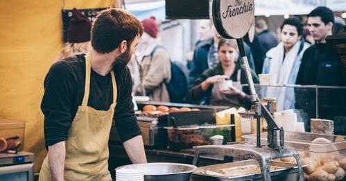 Restaurants Jobs In The United Arab Emirates