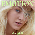 Astrid S - Emotion - Single Cover