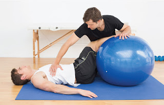 About Physical Therapy : Questions and Answers | Start Go Healthy