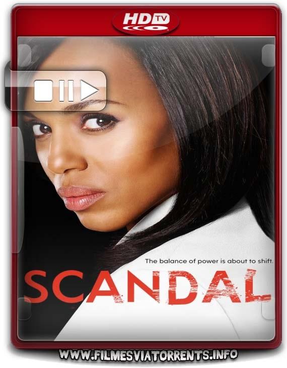 Scandal 6° Temporada