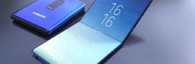 smartphone layar lipat menjadi trend di tahun 2021