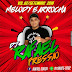 CD (MIXADO) MELODY E ARROCHA VOL:02 SETEMBRO 2018 - DJ RAFAEL PRESSÃO