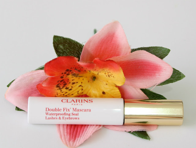 Clarins Eye Make-Up Double Fix