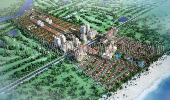 Phú Long bắt đầu xây dựng DA Dragon Riverside City
