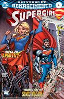 DC Renascimento: Supergirl #4
