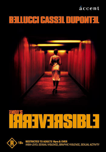 Download 3gp Mobile Movies: IRREVERSIBLE (2002)-MP4