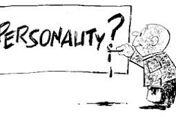 Pengertian Kepribadian : Aspek, Ciri-Ciri Dan Unsur Kepribadian
