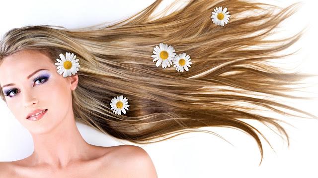 4 + 1 Οδηγίες για Όμορφα μαλλιά