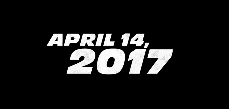 Data oficială de lansare a filmului Fast And Furious 8