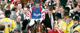 cheltenham gold cup 2000