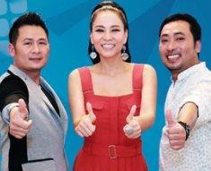 Thần tượng âm nhạc Việt Nam 2016 Tập 19