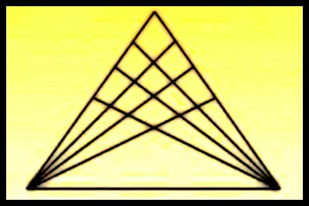Brain Teaser to Find number of Triangles in the picture