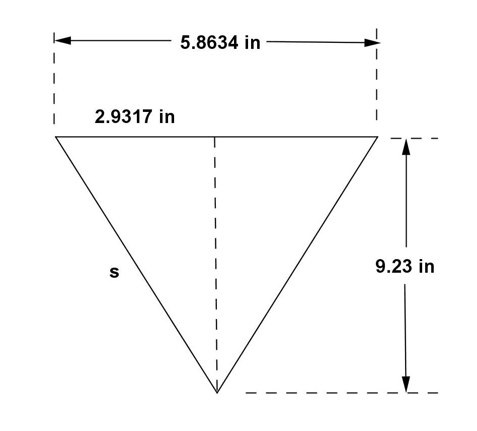 Math Principles: Square Pyramid Problems