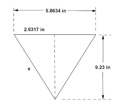 Math Principles: Square Pyramid Problems