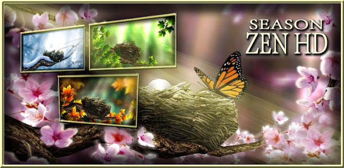 Season Zen Hd Live Wallpaper Full Version Free Download Everything About Android For Free Season Zen Hd Android