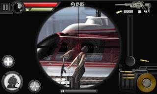 Modern Sniper V1.9 Unlimited Money Apk Free Download Mod For Android