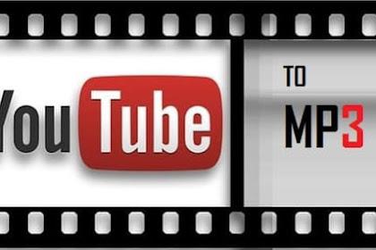 Cara Mengubah Video Youtube ke Mp3 Gratis - ListenToYouTube