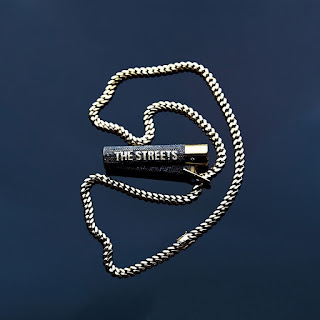 The Streets artwork
