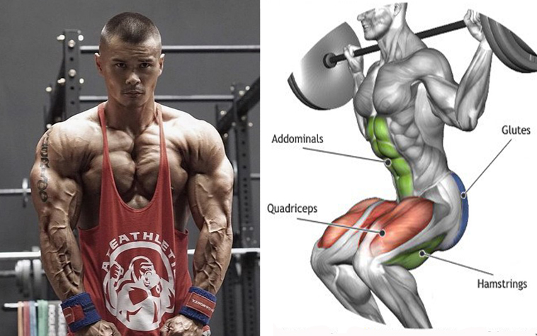 How To Gain Muscle Mass For Skinny Guys And Hardgainers