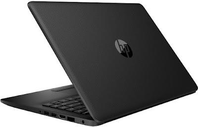 HP Laptop 14-dk1002ns