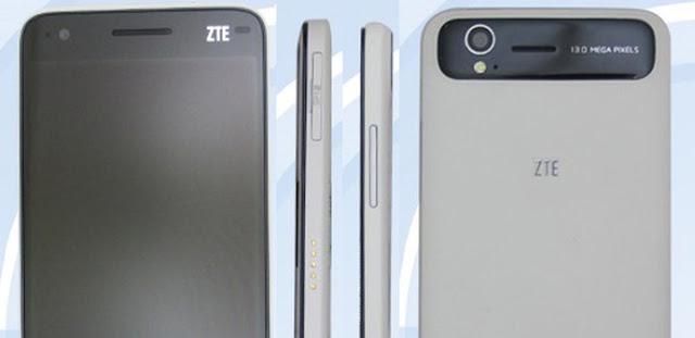 ZTE N988 Smartphone Jelly Bean Prosesor Chipset Tegra 4