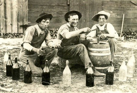 Whisky Science Yeast In The 1800s