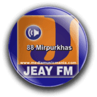 FM Jeay 88 Mirpurkhas | Local Radio