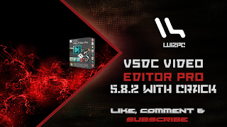 VSDC Video Editor Pro 5 8 2 796/797 With Crack Is Here