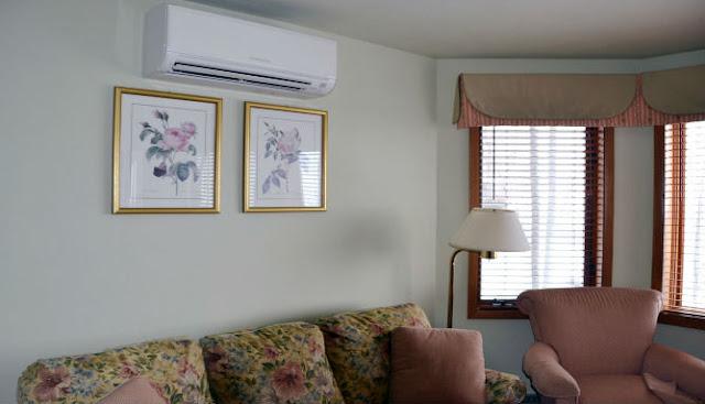 Dampak AC Bagi Kesehatan Kulit