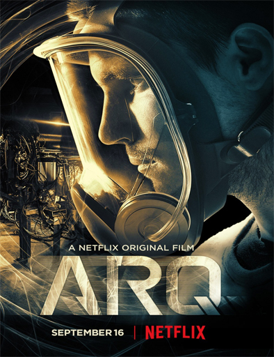 Ver ARQ (2016) Online
